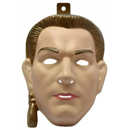 Anakin And Padme Costumes (Anakin Skywalker Mask Child Costume)