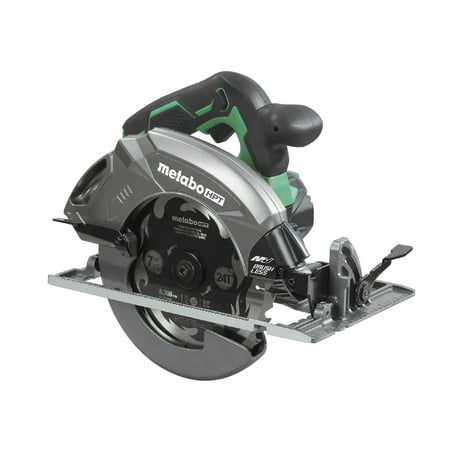 Metabo HPT C3607DAQ4M MultiVolt 36V Brushless 7-1/4 in. Circular Saw (Bare (Homelite Gas Powered Circular Saw For Sale)
