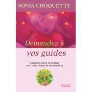 Demandez à vos guides - eBook
