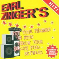 Put Your Phazers on Stun (CD) (Digi-Pak)