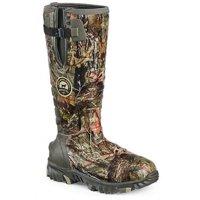 Irish Setter Rutmaster 2.0 4884 Rubber Boot, 17 Inch, Waterproof, 1200g Insulati