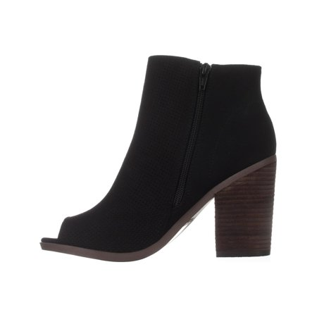 Call It Spring Metaponto Ankle Boots, Black - image 2 de 6