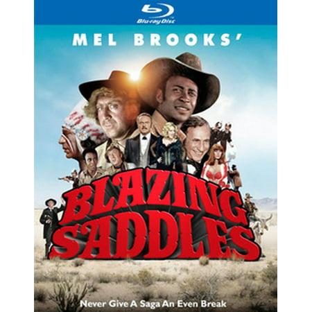 Blazing Saddles (Blu-ray)](Blaze Movie)