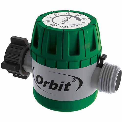 Orbit Mechanical Watering Timer