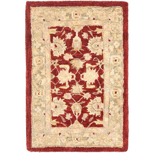 Safavieh Anatolia Tracy Hand-Tufted Wool Area Rug