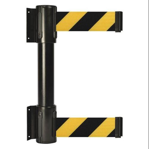 TENSATOR 896T2-33-STD-D4X-C Belt Barrier, 2 inW