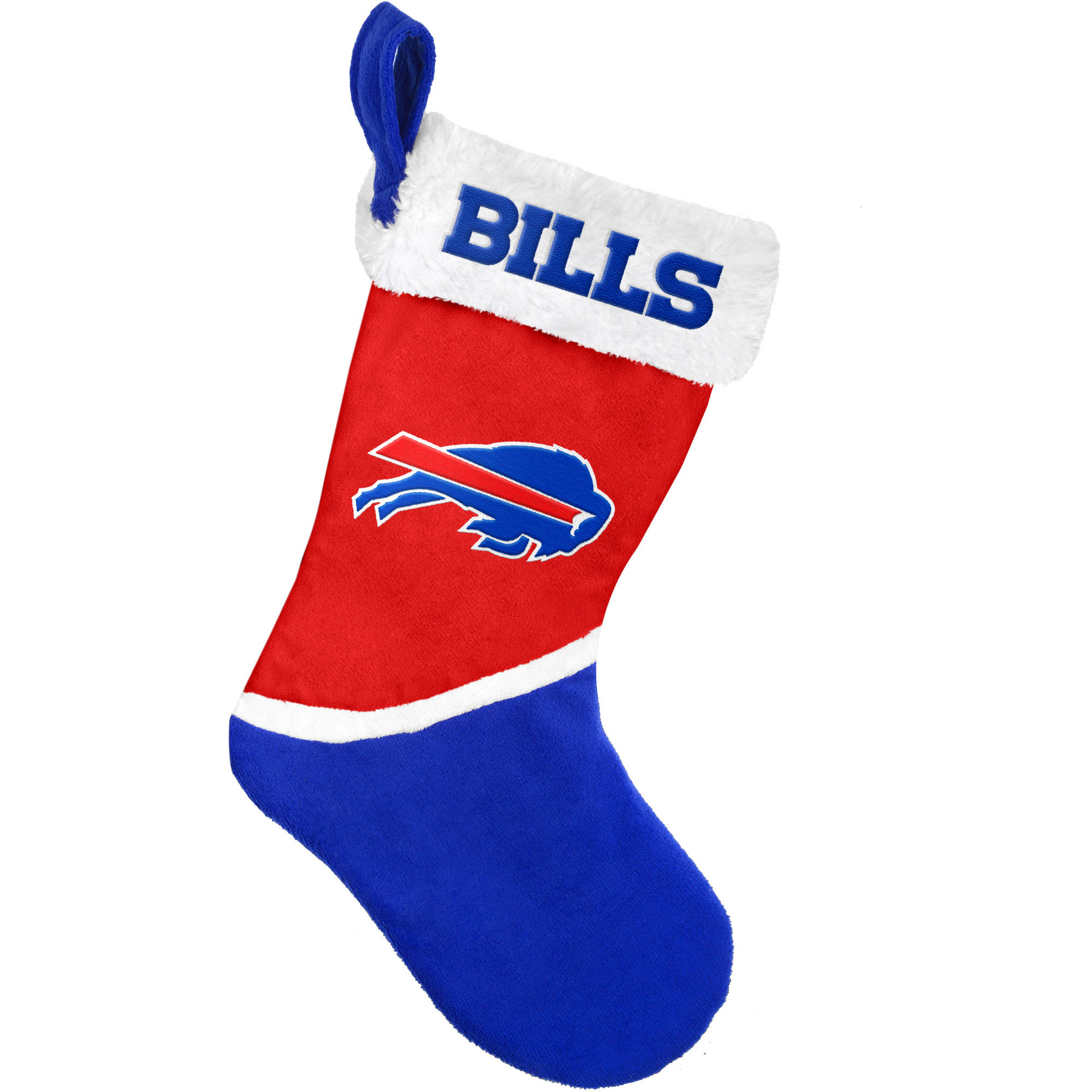 Forever Collectibles NFL 2015 Basic Stocking, Buffalo Bills