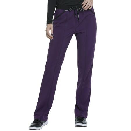 5aa36f43422 Scrubstar - Scrubstar Women's Fashion Collection 4-Way Stretch Scrub Pant -  Walmart.com