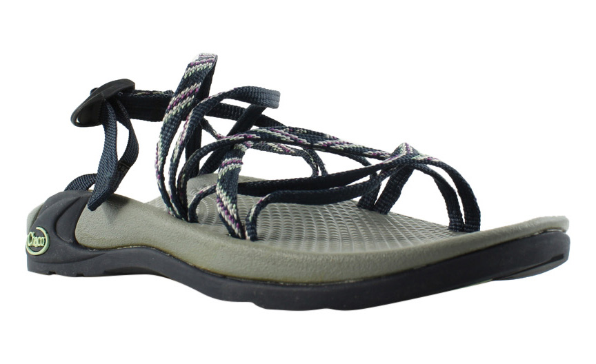 Chaco Womens Diamond Eclipse Strap Sandals Size 5 New by Chaco