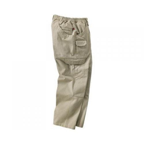 Men's Elite Pant 32x34 Khaki