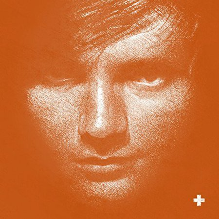 Ed Sheeran - Plus (Viny)