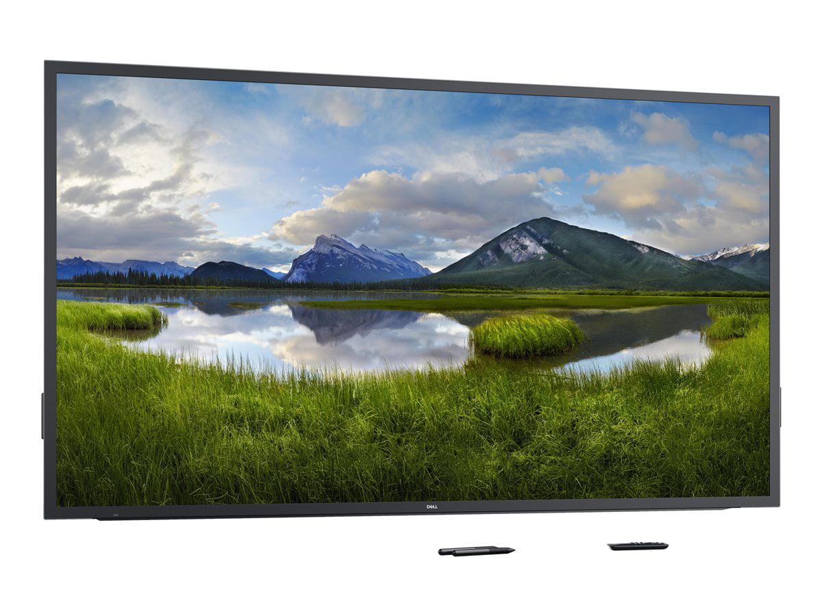 8109f54dda4e Dell 86 Touch Interactive Monitor – C8618QT - Walmart.com