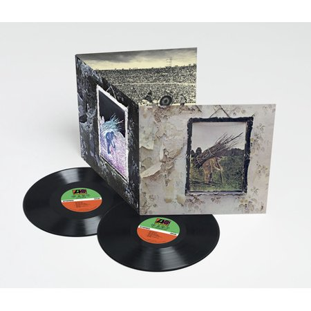 Led Zeppelin Iv (Vinyl)](Led Zeppelin Halloween Song)