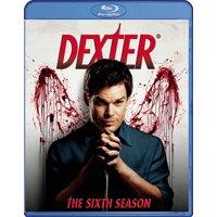 Dexter: The Sixth Season (Blu-ray)