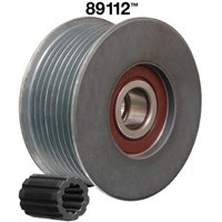 Dayco 89112 HD Pulley