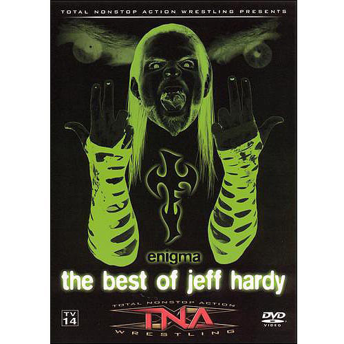 Total Nonstop Action Wrestling Presents: TNA: The Best Of Jeff Hardy: Enigma