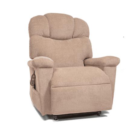 Golden Pr445 Siesta Series Power Lift Chair Recliner W