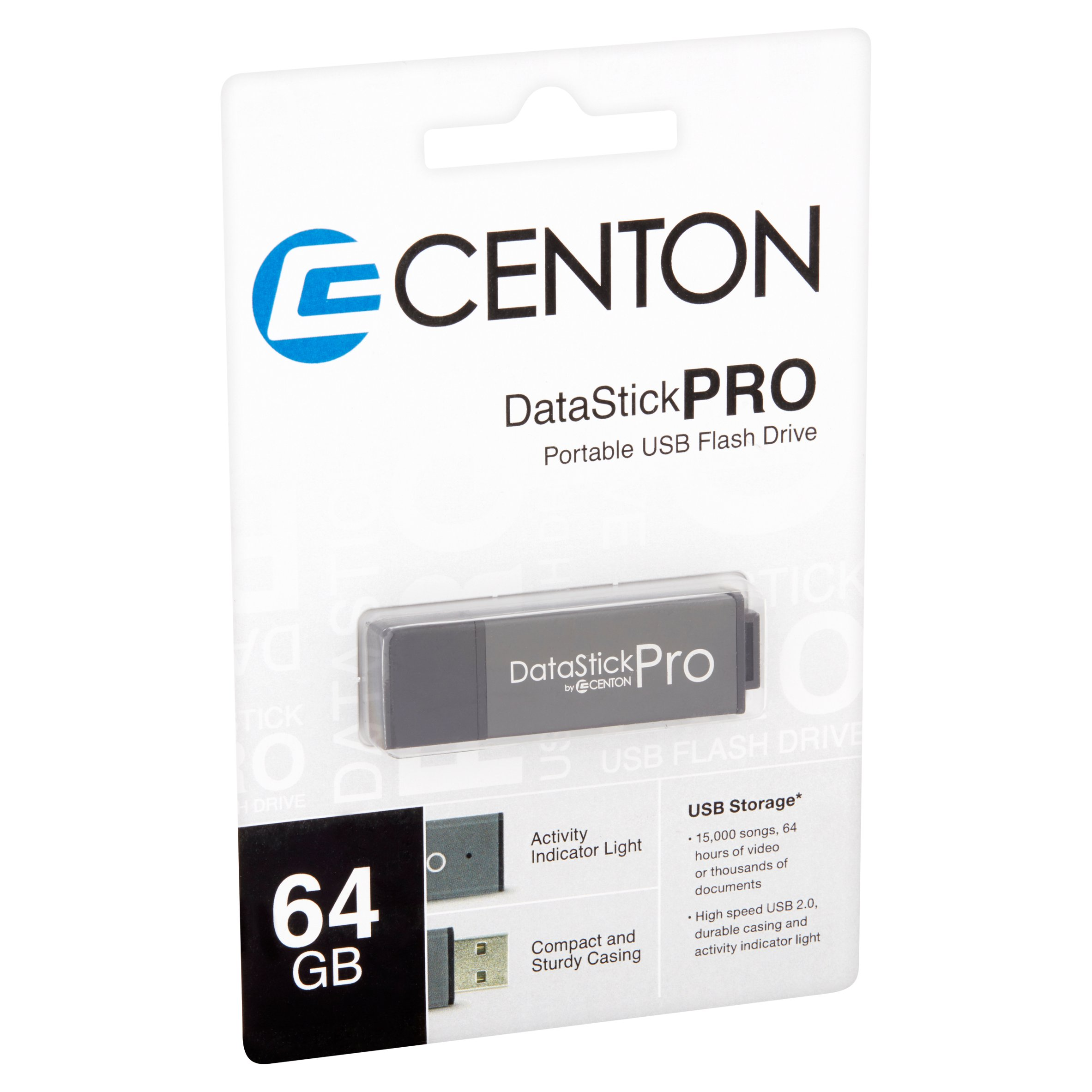 CENTON DATASTICK PRO 64GB WINDOWS 7 X64 DRIVER