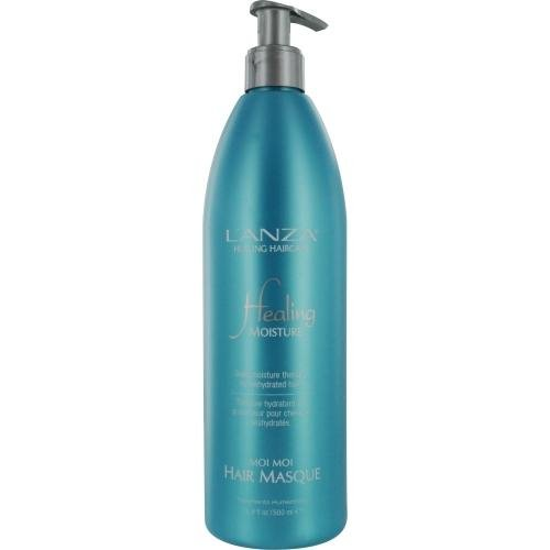 L'ANZA Healing Moisture Moi Moi Hair Masque, 16.9 oz.
