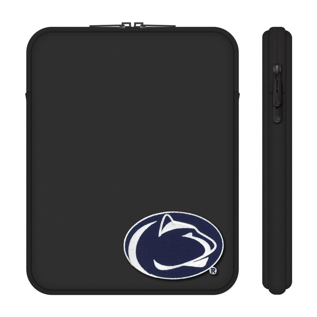 Penn State University Black Tablet Sleeve, Classic