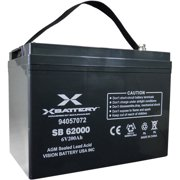 Schumacher Electric 6V 200AH Battery