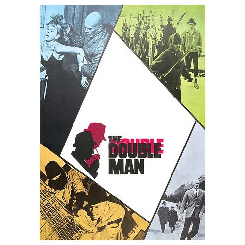 The Double Man (1968)