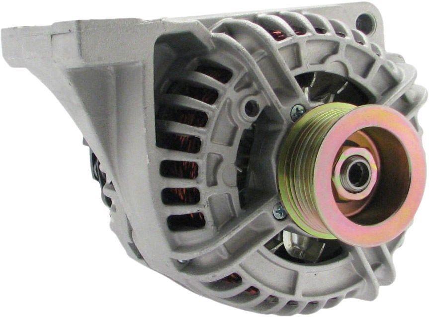 DB Electrical ABO0210 Alternator For Volvo S60 01 02 03 04//S80 99 00 01//V70 2.4L 2001-2004