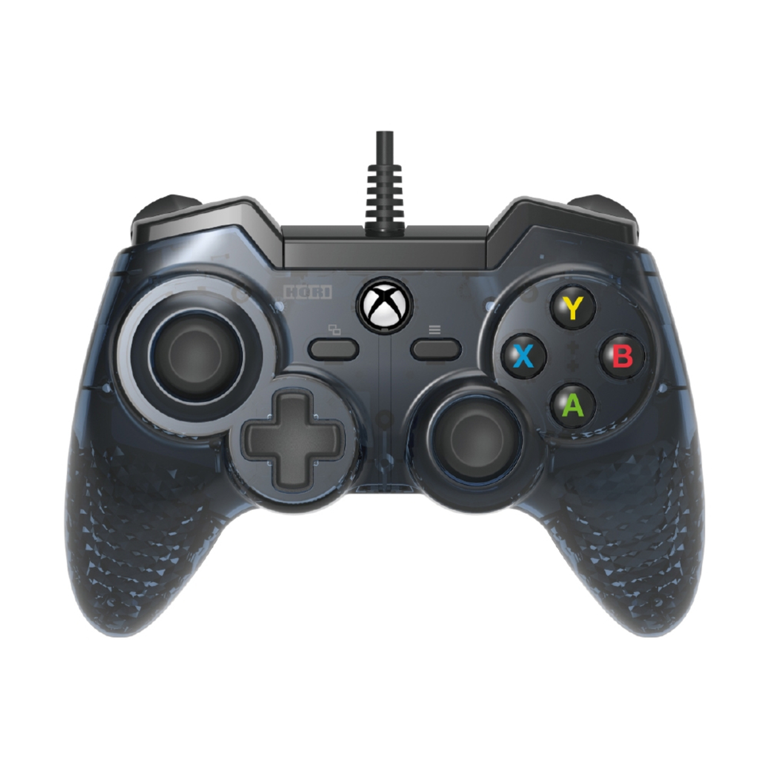 Xbox One - Controller - Wired - Hori Pad One Pro - Onyx (Hori)