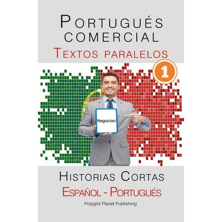 Portugués comercial [1] Textos paralelos | Negocios! Historias Cortas (Español - Portugués) - eBook - Historias Cortas De Halloween