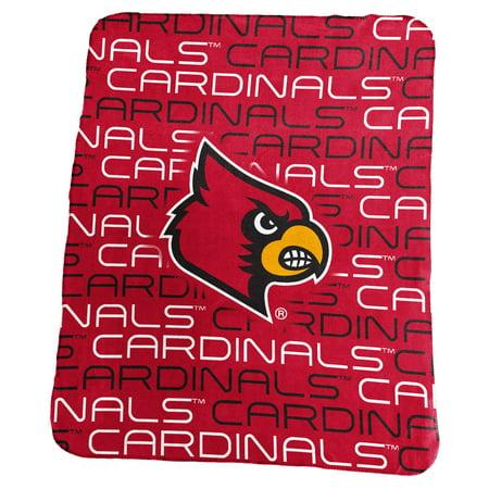 Louisville Cardinals Classic Fleece