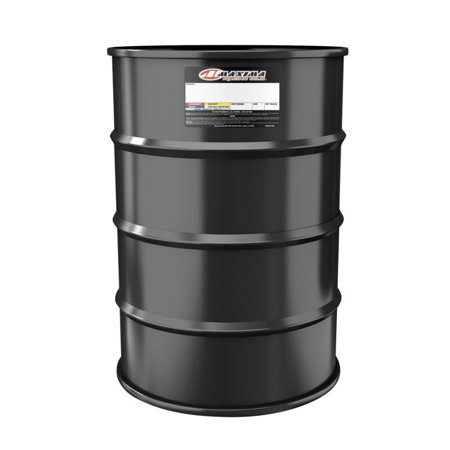 Maxima Lubricants Service Department 4T Oil  55 gal. 20W50 Semi-Synthetic 30-40055