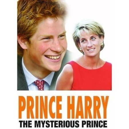 Prince Harry  The Mysterious Prince