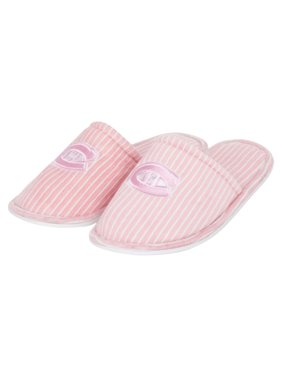 519317492091 Product Image Montreal Canadiens Women s Slide Slipper - Pink