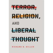 Terror, Religion, and Liberal Thought - eBook