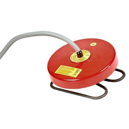 - API 7521 Floating De-Icer, 1500 Watt