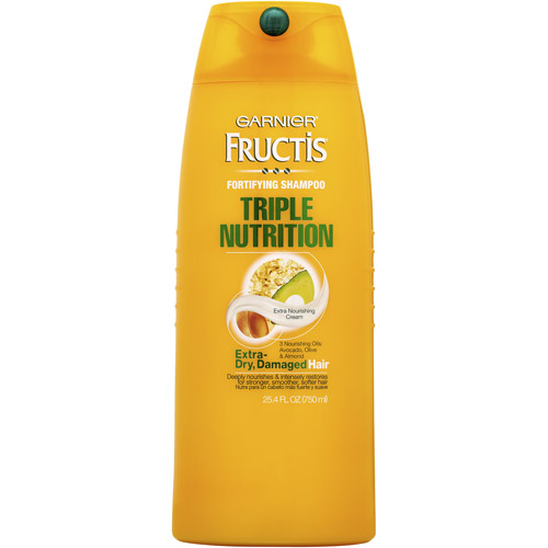 Fructis Hair Products. Showing 40 of results that match your query. Search Product Result. Product - Garnier Hair Care Fructis Full And Plush Shampoo, 22 oz, 3 Pack. Product Image. Price $ Product Title. Garnier Hair Care Fructis Full And Plush Shampoo, 22 oz, 3 Pack. Add To Cart.