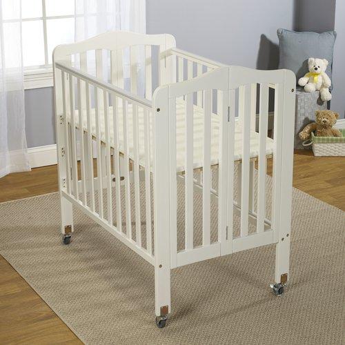 Baby Time International, Inc. Big Oshi Angela 3 Position Portable Crib