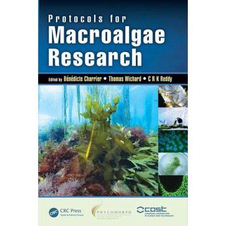 Protocols for Macroalgae Research (Best Macroalgae For Refugium)