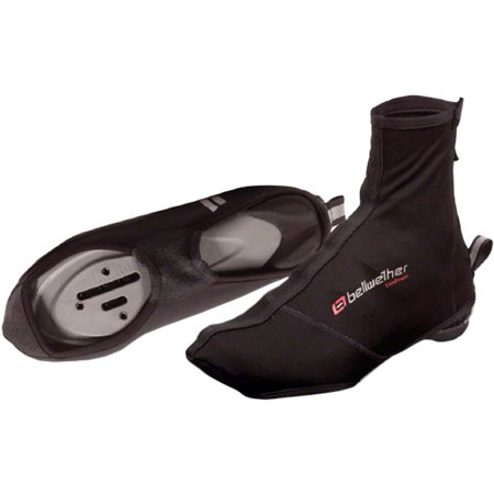 Image of Bellwether Coldfront Bootie Shoe Cover: Black MD
