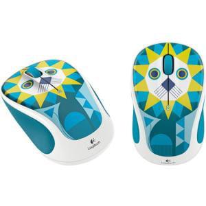 Logitech M325c Wireless Optical Mouse - Lucas Lion