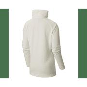 Mountain Hardwear Women Microchill Lite 1/2 Zip T-Shirt