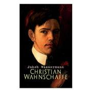 Christian Wahnschaffe (Paperback)