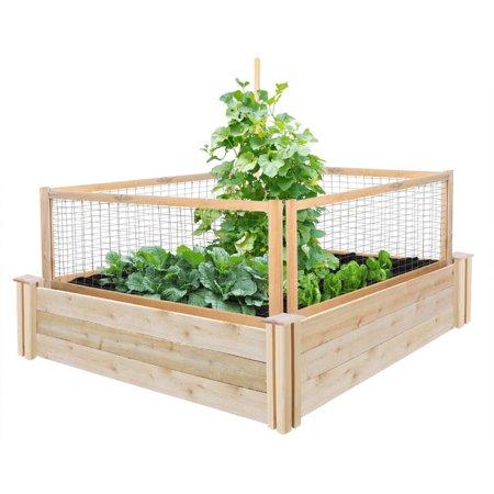 Greenes Fence 4' x 4' x 10.5