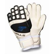 SELLS Silhoutte Hardground Soccer Goalkeeper Gloves
