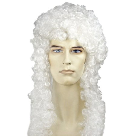Judge Special Bargain Wig
