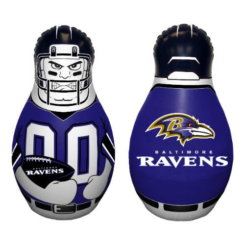 Fremont Die Inc Baltimore Ravens Mini Tackle Buddy Mini Tackle Buddy
