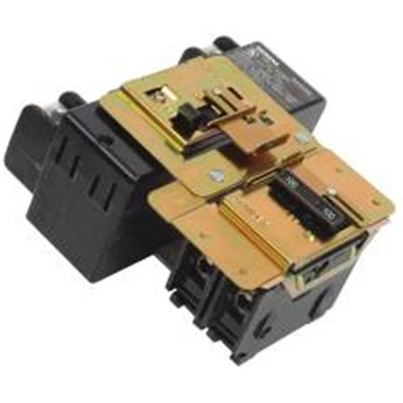 Siemens 660045 Standby Power Manual Transfer Interlock For Main & Qp Breakers - image 1 of 1
