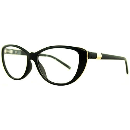 l5001 s rx able eyeglass frames black