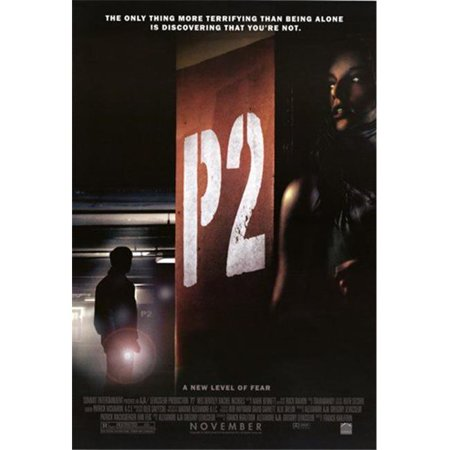 Posterazzi MOV403642 P2 Movie Poster - 11 x 17 in. - image 1 of 1