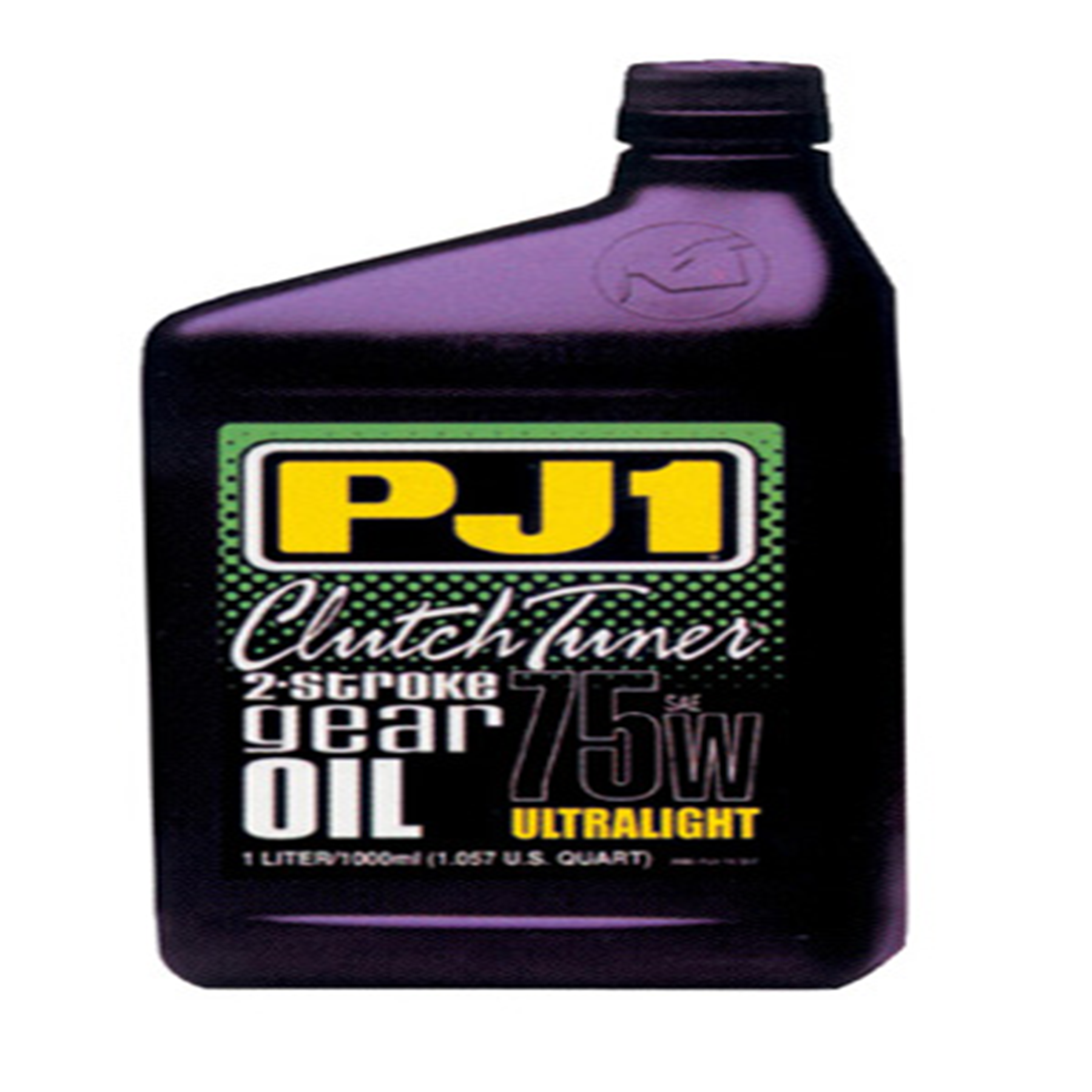 PJ1 CLUTCH TUNER 2T 75W GEAR OIL,1 LITER